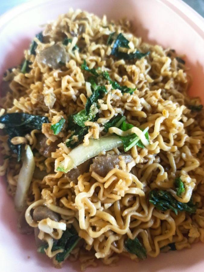 Resep Mie Goreng yang Enak dan Sehat