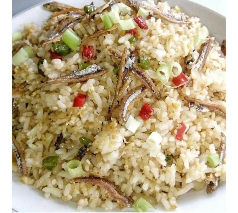 Resep Nasi Goreng Kampung, Masakan Simple Buat Sarapan