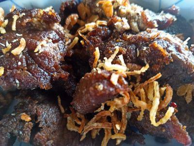 Resep Empal Goreng, Masakan Daging yang Manis dan Gurih